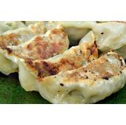 闘魂餃子30個入り、通常よりニンニクの量が多く、パンチの効いた餃子です。